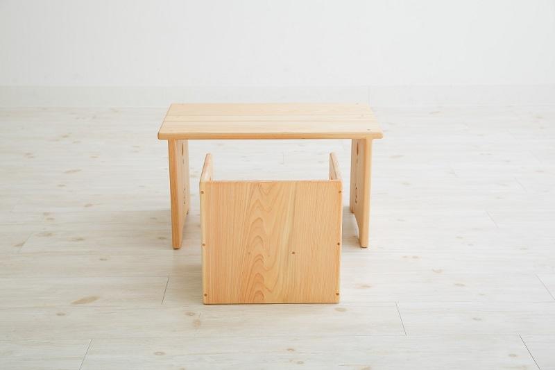 花テーブル