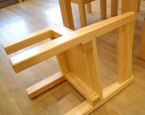 子ども椅子 木製