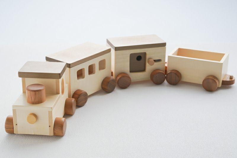 機関車ほーぼ