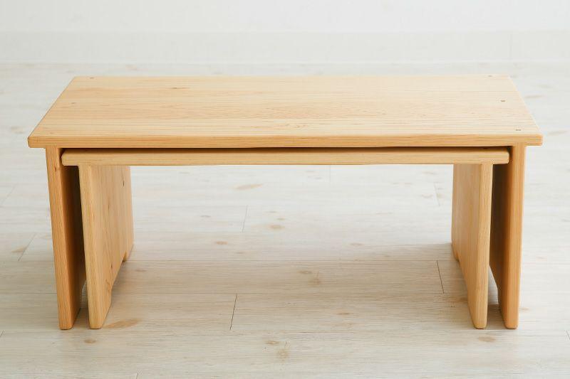 ちょこっとテーブル