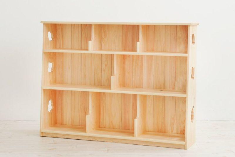僕と私の本棚