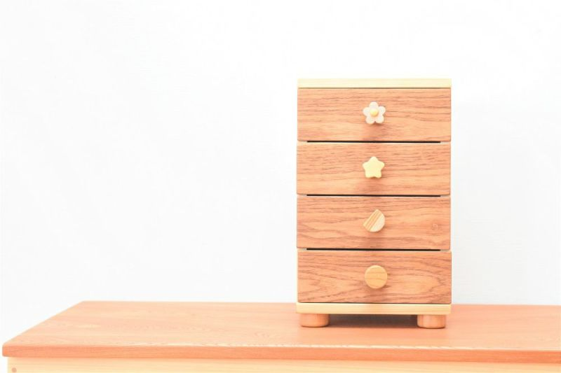 4段お宝ボックス