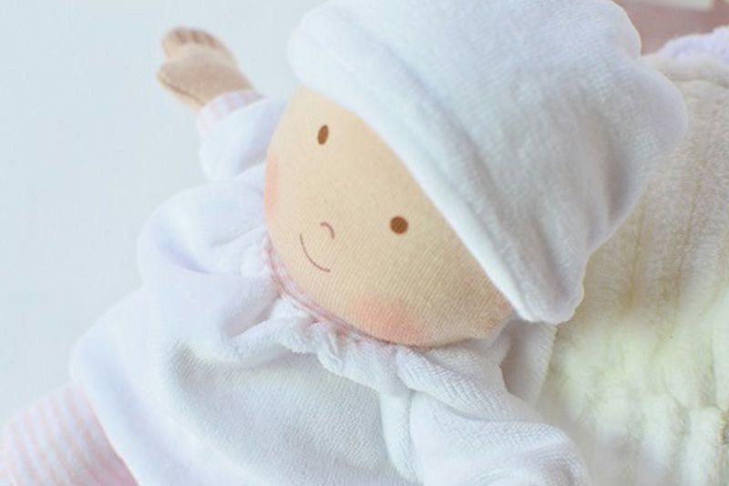 抱き人形 あかちゃん
